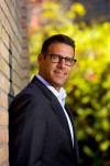 CEO Arild Spandow Amesto Group Følg meg på:  @CEOAmesto