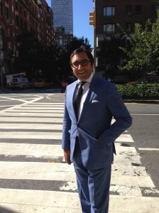Tarsem Basran CEO, Amesto Global