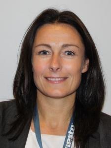 Mari Ann Vassgård